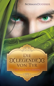 Die Legende von Tyr Band 1 ebook