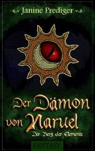 Der Dämon von Naruel Janine Prediger
