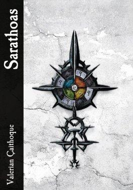 Amizaras-Chronik 01: Sarathoas|Valerian Çaithoque