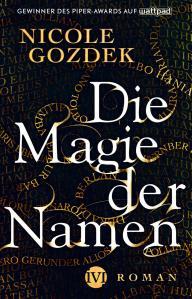 Magie der Namen Nicole Gozdek