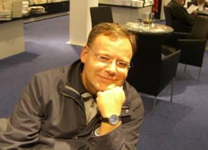 Stefan Lange Autor