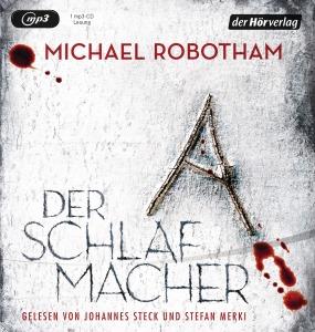 Der Schlafmacher von Michael Robotham
