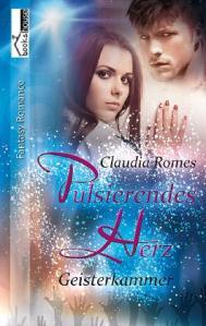 Claudia Romes - Geisterkammer Pulsierendes Herz