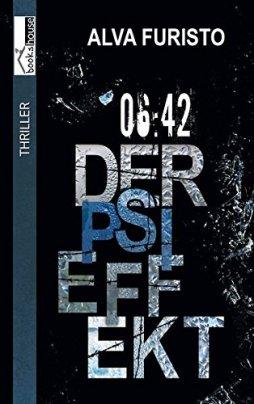 Alva Fursito Der Psi Effekt 6-42