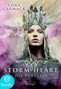 Stormheart Die Rebelling Cora Carmack