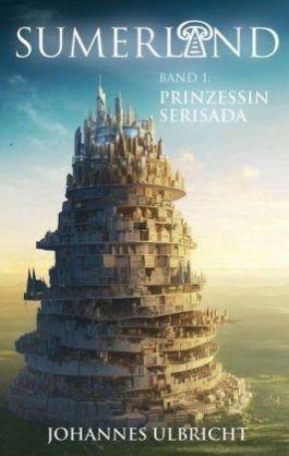 Summerland - Prinzessin Serisada | Johannes Ulbricht