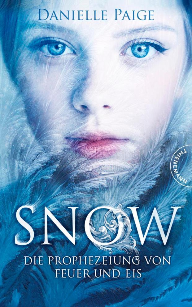 Snow Prophezeiung Danielle Page